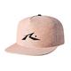 RUSTY Drainer Mens Snapback Hat