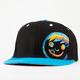 NEFF Corpo Tie Dye Mens Snapback Hat
