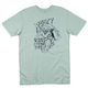 RUSTY Gettin Creepy Mens T-Shirt