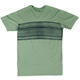 RUSTY Padang Mens T-Shirt