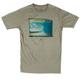 RUSTY Transfer Mens T-Shirt