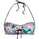LOST Miss Butterfly Bikini Top