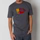 RUSTY Approach Mens T-Shirt
