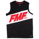 FMF Black Tiger Mens Jersey Tank