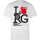 LRG Apple Eater Mens T-Shirt