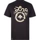 LRG Wood Carved LRG Mens T-Shirt
