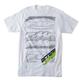 FMF Tronix Mens T-Shirt