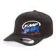 FMF JGR Pit Crew Mens Hat
