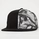 METAL MULISHA Bonehead Mens Hat