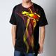 FMF Velocity Mens T-Shirt