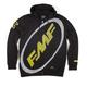 FMF DM18 SX Zip Mens Hoodie