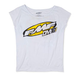 FMF Race Replica Womens Muscle Tee