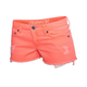 HURLEY 81 Womens Denim Shorts