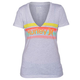 HURLEY One Block Womens Tee