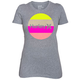 HURLEY Krush N Only Womens Tee