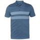 HURLEY Bucket Knit Mens Polo Shirt