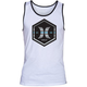 HURLEY Block Party Hex Mens Tank