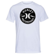 HURLEY Records Mens T-Shirt