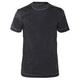 HURLEY Staple Burnout Mens T-Shirt