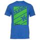 HURLEY Territory Mens T-Shirt
