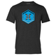 HURLEY Block Party Hex Mens T-Shirt