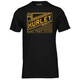 HURLEY Ribbon Mens T-Shirt