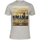 HURLEY Rambo Mens T-Shirt