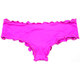 VITAMIN A Rio Ruffle Hot Pant Bikini Bottoms