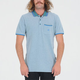 VOLCOM Pines Mens Polo Shirt