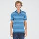 VOLCOM Blacken Mens Polo Shirt