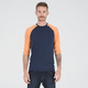 VOLCOM Beat Mens Baseball Tee