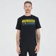VOLCOM Eurodenial Mens T-Shirt