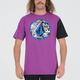 VOLCOM Punk Circle Mens T-Shirt