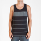 VOLCOM Blackout Grout Mens Tank