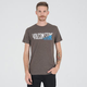 VOLCOM Slide Angler Mens T-Shirt
