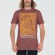 VOLCOM Stone Scapa Mens T-Shirt
