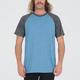VOLCOM Sldmocktwst Mens T-Shirt