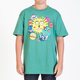 VOLCOM Kid Creature Boys T-Shirt