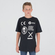 VOLCOM Skullphone Boys T-Shirt