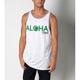 O'NEILL Aloha State Mens Tank