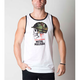 METAL MULISHA Full Metal Mens Tank