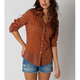 O'NEILL Kourtney Womens Shirt