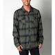 O'NEILL Teller Mens Flannel Shirt