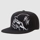 METAL MULISHA Sharp Mens Hat