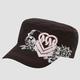 METAL MULISHA Fever Mil Womens Hat