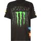 DC SHOES KB Scan Boys T-Shirt