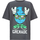 GRENADE Rock On Boys T-Shirt