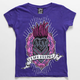 METAL MULISHA Sacred Heart Girls Tee