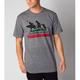 O'NEILL Caution Mens T-Shirt