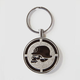 METAL MULISHA Boss Keychain